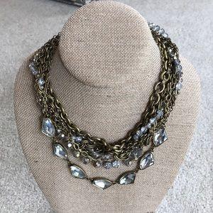 Modern Torsade Convertible Necklace